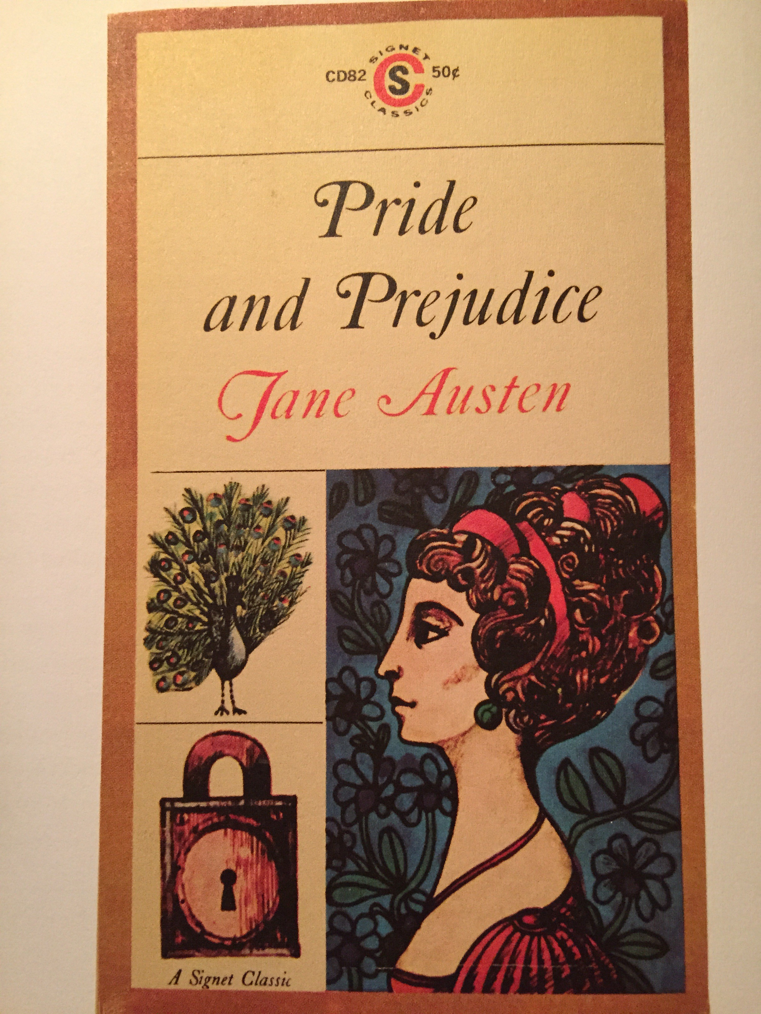 a literary analysis of pride and prejudice by jane austen Pride and prejudice: literary context & analysis chapter exam instructions choose your answers to the questions and click 'next' to see the next set of questions.