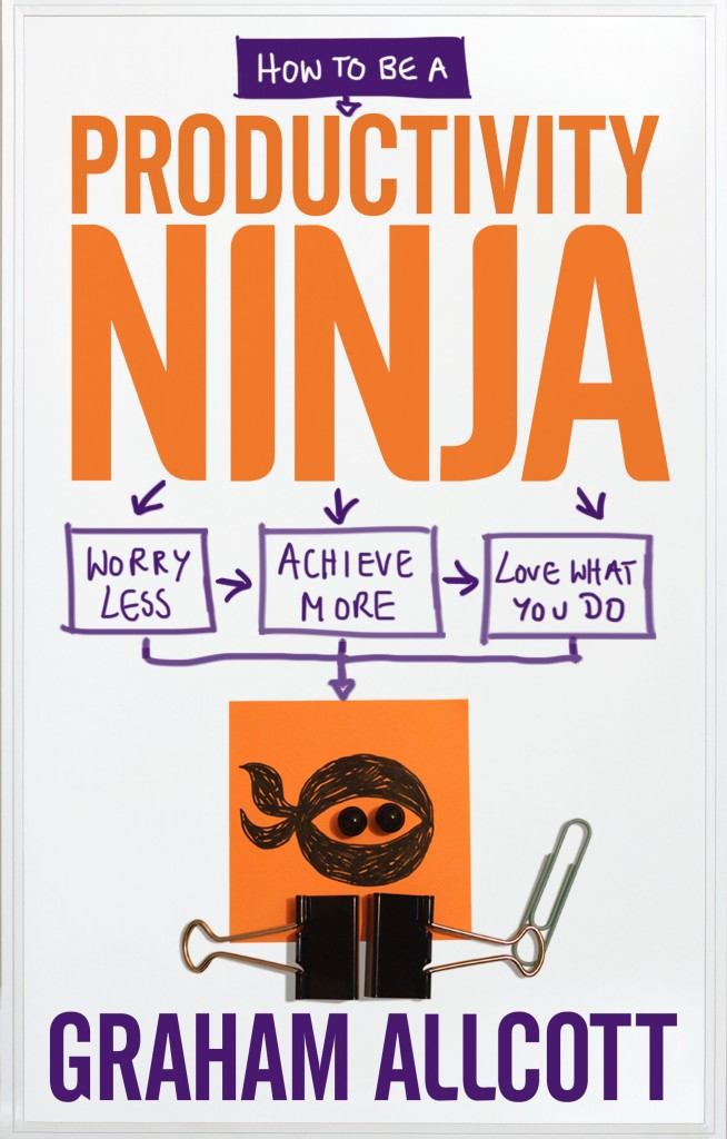 Ninja-book