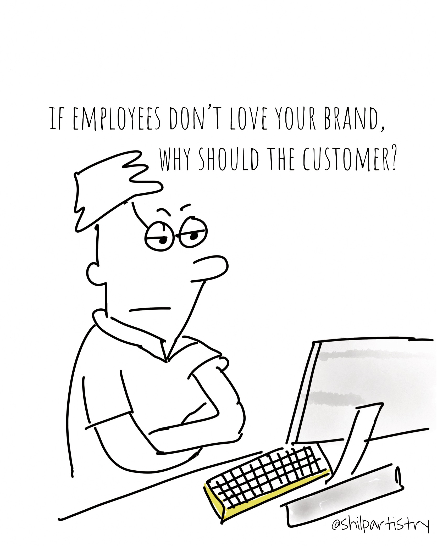 ask employee_brand strategy_blink advertising